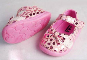 New Design Exclusive Child Casual Shoes pictures & photos