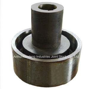 Plum Coupling/Used in Mining/Metallurgical/Cement/Chemicals, Construction pictures & photos