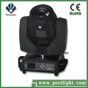 Hot 5r 200W Moving Head Stage Light with Beam pictures & photos