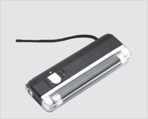 Portable UV Normal Counterfeit Detector for Any Currency (KX-08A) pictures & photos