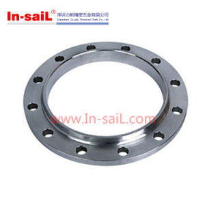 China Supplier OEM Service Stainless Steel Spacer Flange Manufacturer pictures & photos
