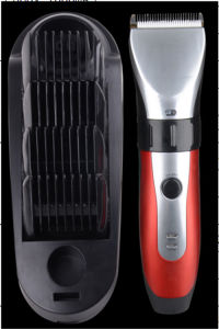 Electric Hair Cutter Hair Clipper pictures & photos