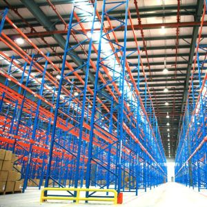 Storage Mezzanine Racking with Cheap Price pictures & photos