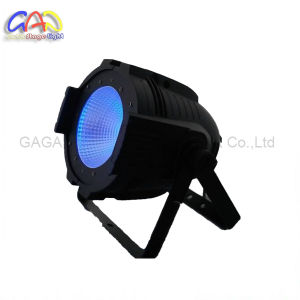Wa 2in1 LED COB PAR Light/ Soft Light/Audience Light pictures & photos