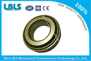 (32934XU) 2RS / 2z Bearing Steel Tapered Roller Bearing pictures & photos