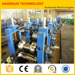 Hf Staight Seam Pipe Mill, Pipe Making Machine, Tube Mill pictures & photos
