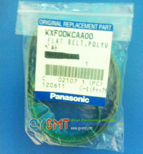 Panasonic SMT Parts Flat Belt Kxf0dkcaa00 pictures & photos