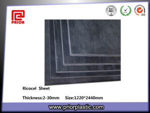 Ricocel Epoxy Laminated Sheet for High Heat Solder Pallet Fabrication pictures & photos