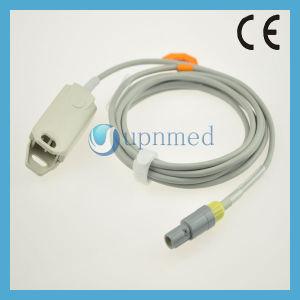 Blt 8000A Adult Finger Clip SpO2 Sensor, 5pin pictures & photos