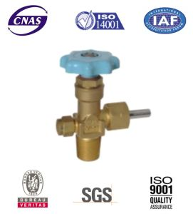 CNG Cylinder Valve - CNG Valve - Cylinder Valves for Vehicle (QF-5T) pictures & photos