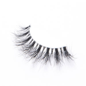 2015 Hot Selling Item Siberian Fashion Natural 3D Mink Eyelashes pictures & photos