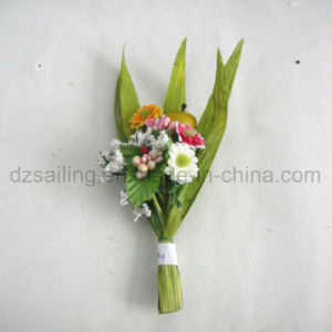 Artificial Fruit and Flower for Gift Packing and Corsage (SFH10117) pictures & photos