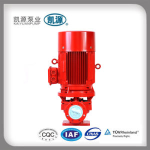 Kaiyuan Pump Xbd-L Vertical Fire Fighting Pumps pictures & photos