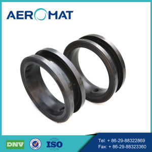 Hot Sales Oil Resistant High Voltage Switch Used NBR/Vmq/FKM Rubber O Ring Made in Aeromat pictures & photos