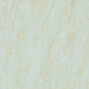 Full Glazed Polished Marble-Look Porcelain Tile (8D626) pictures & photos