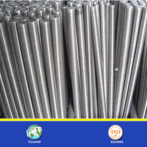 Made in China DIN975 Thread Rod pictures & photos