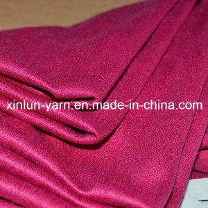 Polyester Material Fireproof Cloth Suede Fabric for Garment pictures & photos