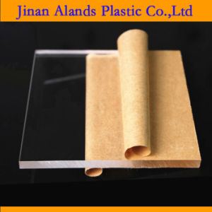 1220X2440mm Good Transparent Clear Cast Acrylic Sheet pictures & photos