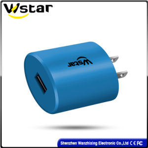 Single USB Quick Charger with 5V3.1A for Huawei pictures & photos