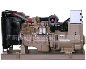 Wagna 80KW Diesel Genset with Cummins Engine. (CE approved)