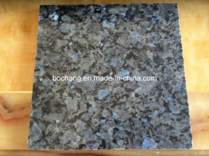 Import Royal Blue Night Granite Slab for Countertop/Vanity Top pictures & photos