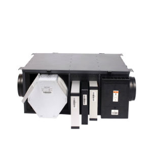 No Ozone Air Ventilation (THB500 aluminum heat exchanger)