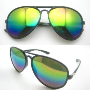 New Fashion Polarized Design Sunglasses with Mirror pictures & photos