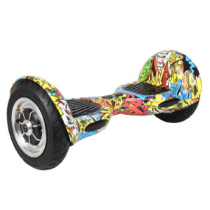 Remote Self Balance Scooter with 10′ Tires pictures & photos