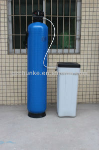 Chunke America Auto Valve 2t/H Water Softener pictures & photos