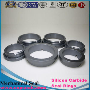 G60 Mechanical Seal Silicon Carbide Ssic Rbsic Ring Mg1 M7n G9 Da pictures & photos