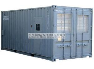 10kVA-2250kVA Diesel Silent Generator with Perkins Engine (PK38000)