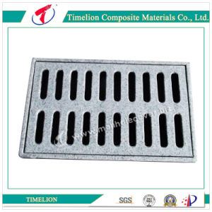 FRP Sewer Drain Trench Grating pictures & photos