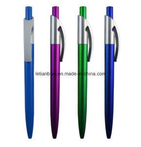 Promotion Plastic Ball Pens (LT-PEN-006) pictures & photos
