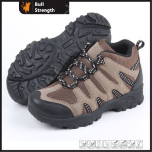 Outdoor Stroll Shoe with Sport Style Pattern Upper (SN5251) pictures & photos