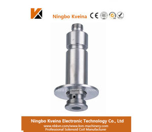 Armature Assembly for Peumatic Valve, Solenoid Valve Armature, Two Position Two Way Valve Armature Tube pictures & photos