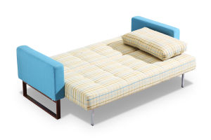 Home Furniture Leisure Fabric Sofa Bed pictures & photos