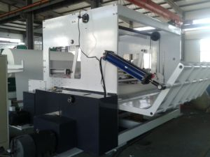High Speed Jumbo Roll Slitting Rewinding Machine Price Sale pictures & photos
