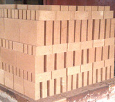 Refractory High Alumina Brick for Steel Ladle Lining