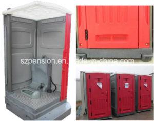 Convenient for Public Toilet/Prafabricated Prefab Mobile House pictures & photos
