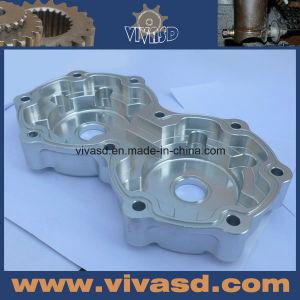 CNC Machining Parts Aluminum Parts pictures & photos