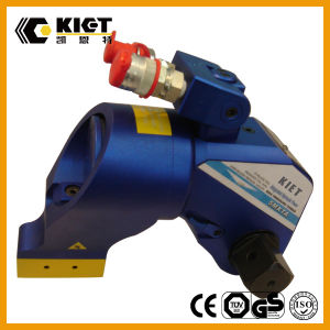 Square Drive Hydraulic Torque Wrench pictures & photos