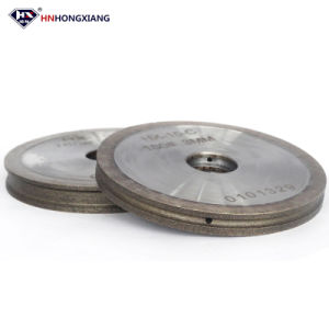 Diamond Wheel for Glass Grinding pictures & photos