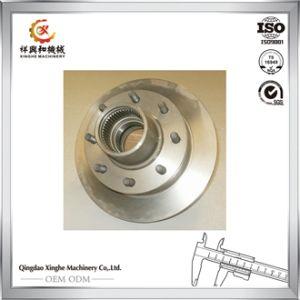 Factory Supply Brake Disc Rotor Brake Drum Wheel Hub Custom CNC High Precision Rotor Hub pictures & photos