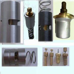 Screw Air Compressor Temperature Valve Thermostatic Valve Core Element Kits pictures & photos