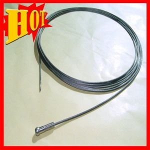 Pure Tungsten Wire Rope Supplier From China pictures & photos