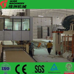 10 Million M2 Gypsum Board Production Line pictures & photos