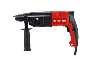 24mm 760W Two or Three Function Rotary Hammer (ZY-2401)