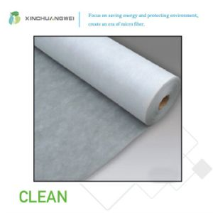 Waterproof Breathable PE Film Roofing Membrane for Steel Struction Building pictures & photos