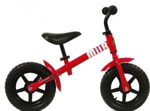Factory Direct Export Children Balance Bicycle pictures & photos