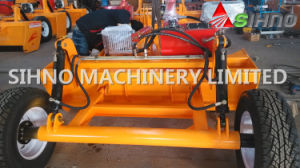 China Supplier Agricultural Grader/Laser Land Leveler / Farm Land Leveler pictures & photos